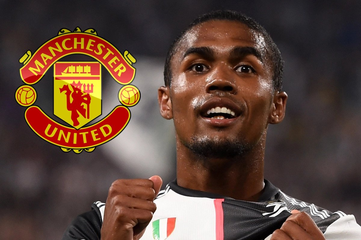 Manchester United eye £20m rated Douglas Costa