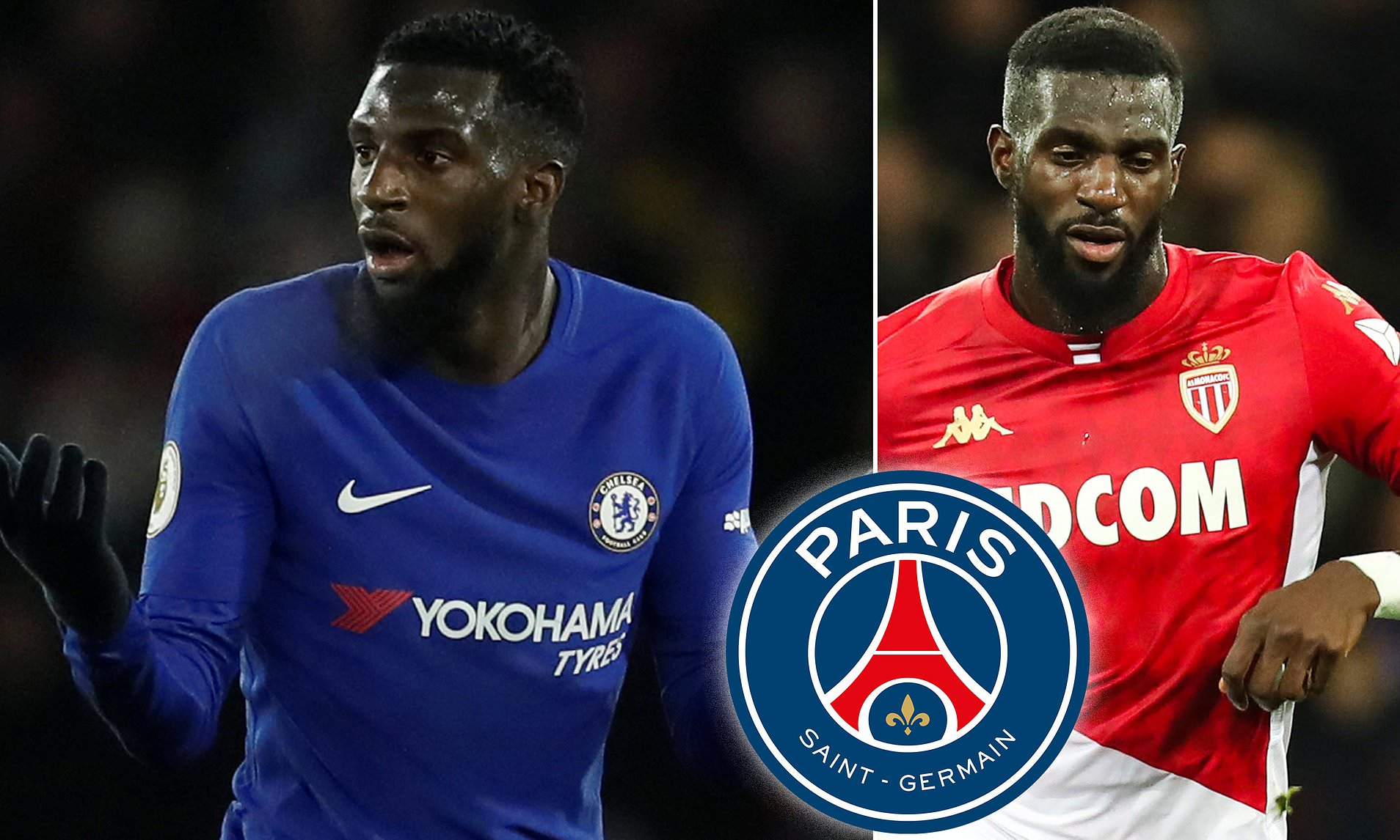 PSG have reignited their interest in Chelsea outcast Tiemoue Bakayoko, with The Blues reportedly demanding £32 million from the Paris side.