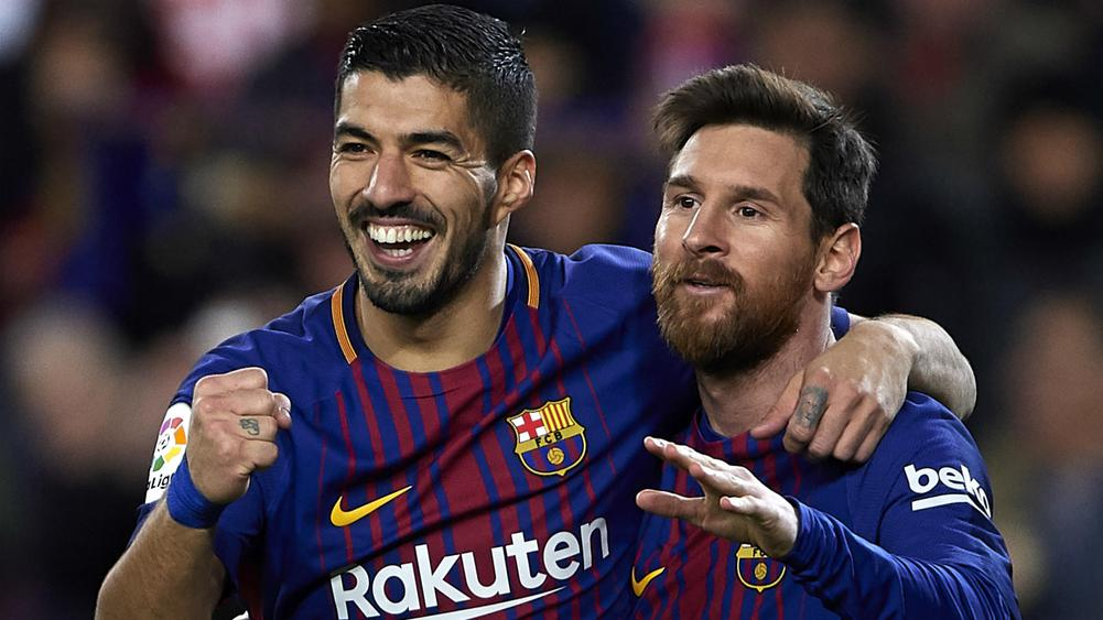 Barcelona legend Lionel Messi has savaged his club for what he feels is their disgraceful treatment of his best friend Luis Suarez after the striker completed his £5.5m move to Atletico Madrid.