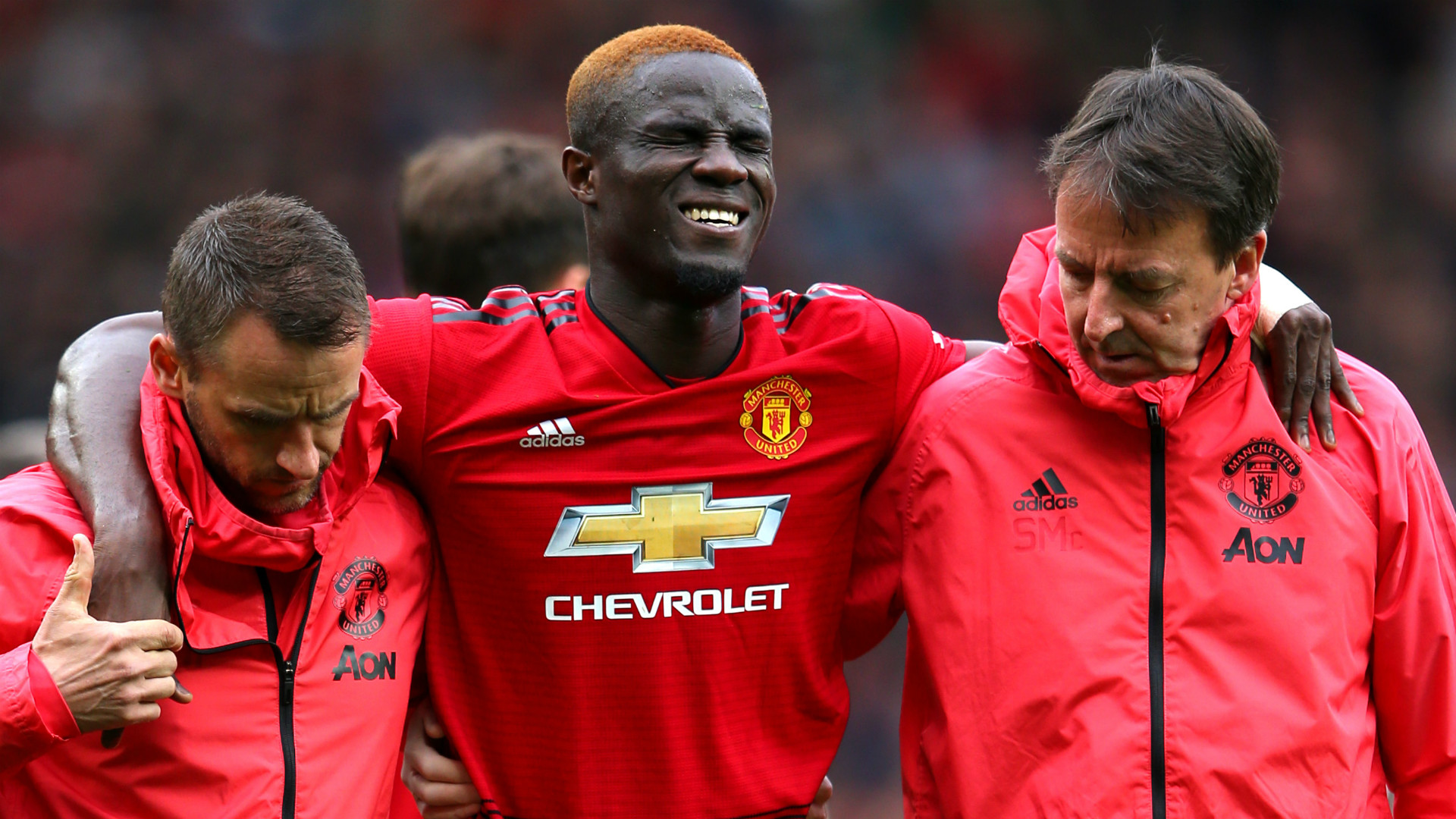 Manchester United gaffer Ole Gunnar Solskjaer has said he expects more consistency from injury prone defender Eric Bailly after the Ivorian put up an impressive display against Brighton.