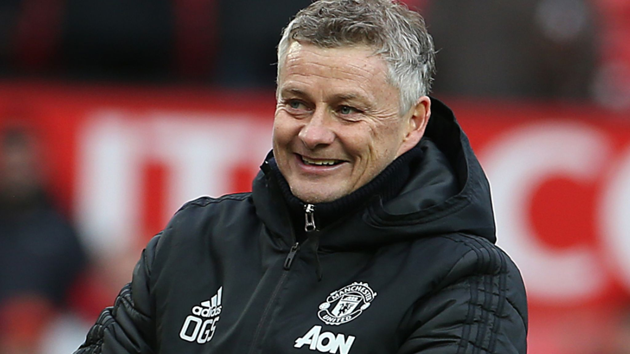 Victory at Newcastle gives Ole Gunnar Solskjaer breathing space amid sack rumours