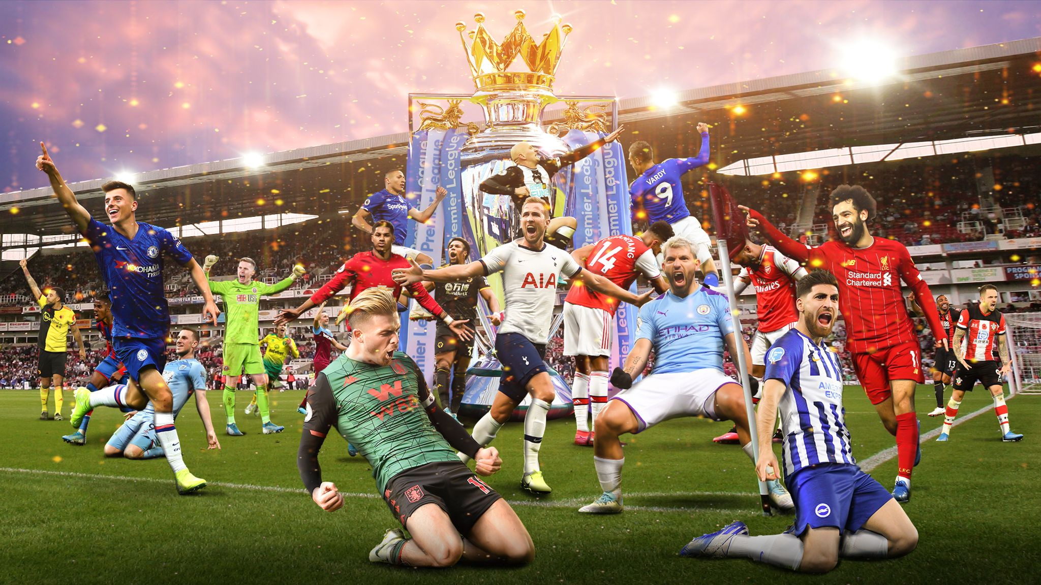 Premier League clubs reject 'Project Big Picture' at emergency meeting
