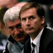 Glenn Roeder dies aged 65 after long battle with brain tumour (Picture by PA)